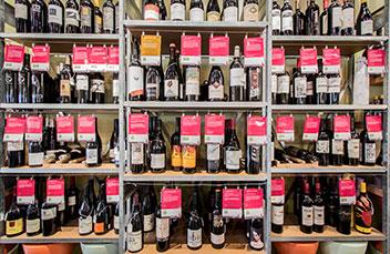 House Wine's Wine Club